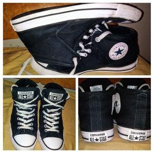 Converse Chucks size 10